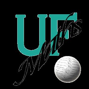 Logo de Département de Mathématiques