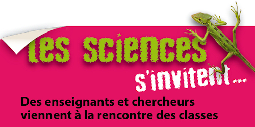 Les sciences s'invitent